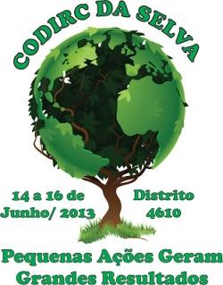 LOGO CODIRC OFICIAL 2013