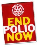 Logo End Polio